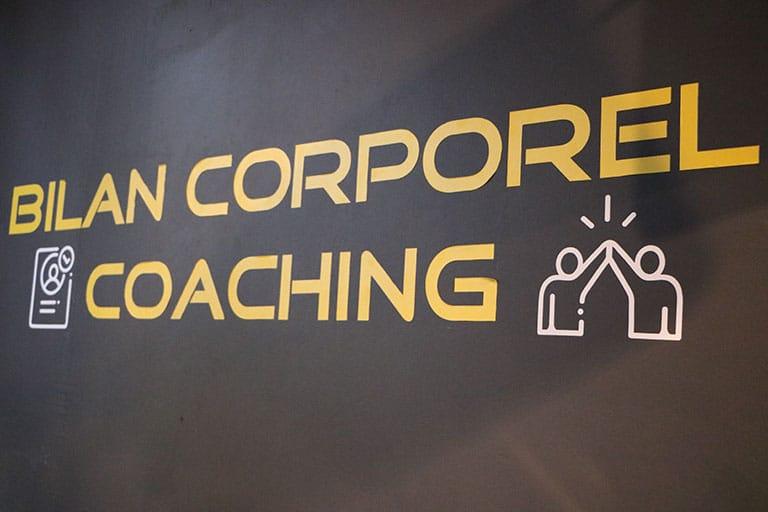Coaching sportif et bilan corporel à Paris 20
